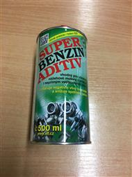 Aditív super benzín, 500 ml